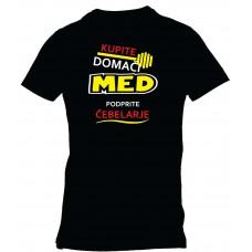 Majica kupujte slovenski med